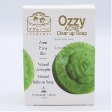Soap Ozzy Madame Heng 50 g