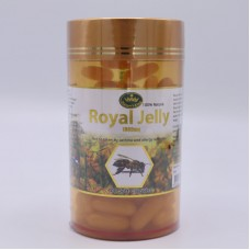 Royal Jelly 100 soft capsules