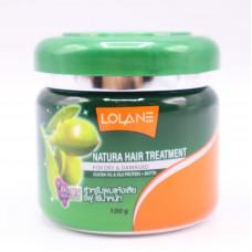 Hair Mask Lolane Nature Olive 100 ml