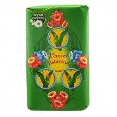Herbal soap Parrot botanicals 80 g
