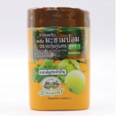 Abhaibhubejht Ma Kham Pom Cough Drop formula 1