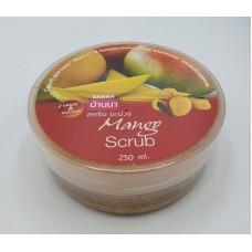 Body scrub Mango Banna 250 ml