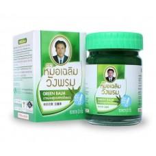 Green balm WangProm 50 g