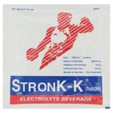 Stronk K Electrolytes beverage 25 g