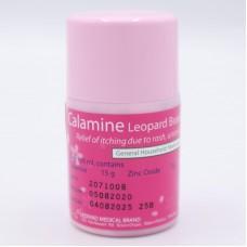 Calamine Leopard Brand 60 ml