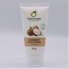 Coconut Hand cream Tropicana 50 ml