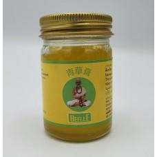 Yellow balm Mho Shee Woke 50 g