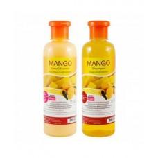 Shampoo + Conditioner Mango Banna 360 ml + 360 ml