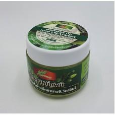 Moringa oil hair treatment NTGroup 100 ml