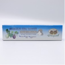 Herbal toothpaste Abhaibhubejht 70 g