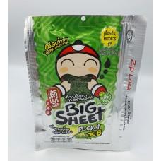 Nori seaweed Big sheet 8 pocket