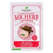 Mr. Herb lozenges Pomegranate 20 tablets