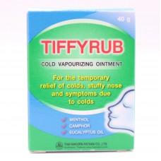 Tiffy Rub balm 40 g