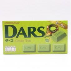 Dars chocolate Green Tea 42 g