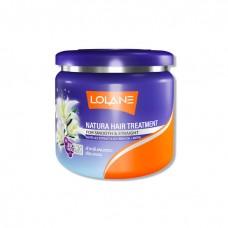 Hair mask Lolane Natura Lilly 100 ml