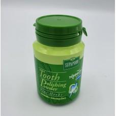 Tooth polishing Powder Herbs Supaporn 90 g