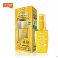 Lolane Nature daily hair serum for color care 50 ml