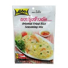 Fried Rice Seasoning mix Lobo 50 g