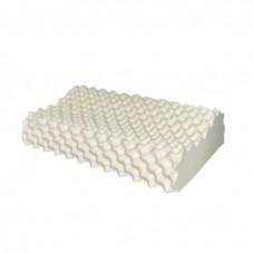 Latex Pillow Knobby 10/12×38×60