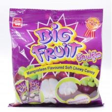 Big Fruit Mangosteen soft candy Mitmai 110 g