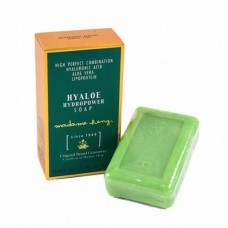 Hyaloe soap Madam Heng 100 g