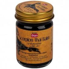 Scorpion Balm Banna 50 g