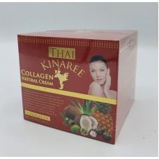 Facial cream Collagen Thai Kinaree 100 ml
