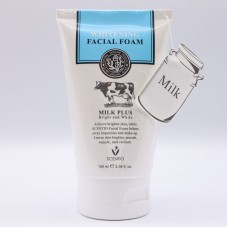 Milk Facial Form Scentio 100 ml