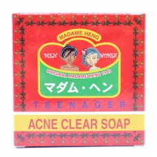 Acne Clear Soap Madame Heng 150 g
