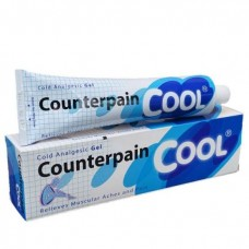 Conterpain Cool relieve muscle pain 120 ml