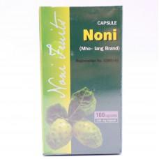 Noni Extract Capsules Kongkaherb 100 capsules